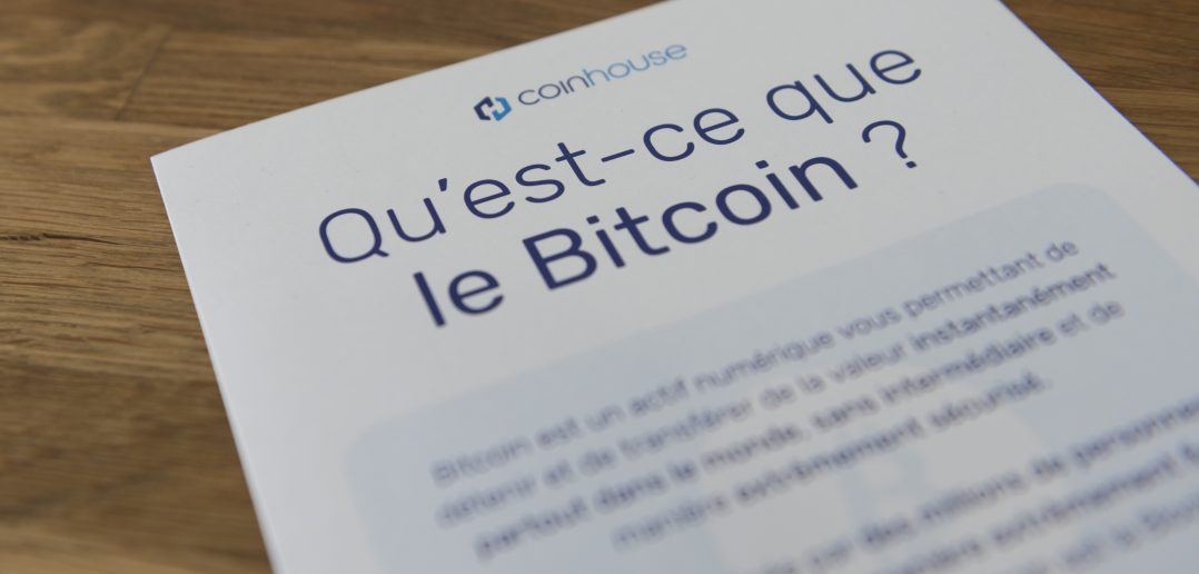 what-bitcoin