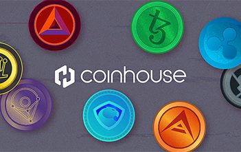 Cryptoassets that stand out by Coinhouse