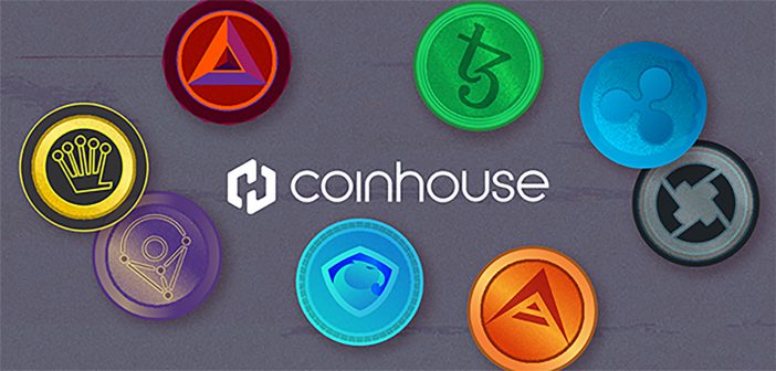 Cryptoassets that stand out by Coinhouse (2/2)
