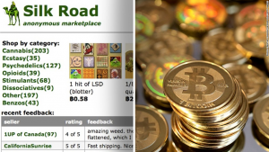 Silk Road Bitcoin Darkweb