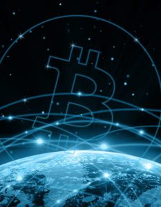 bitcoin et blockchain evolution