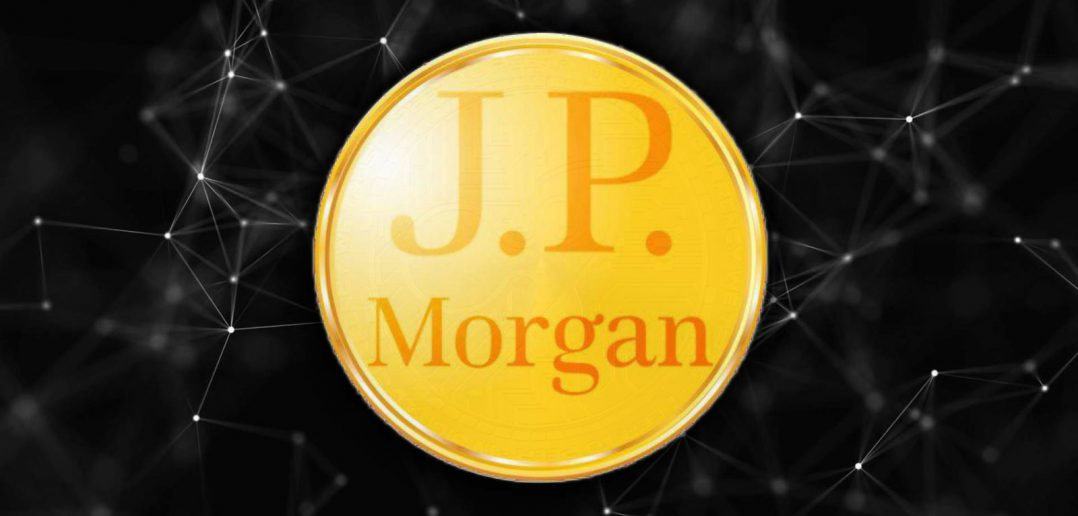 JP Morgan Coin