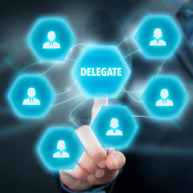 delegated-proof-of-stake