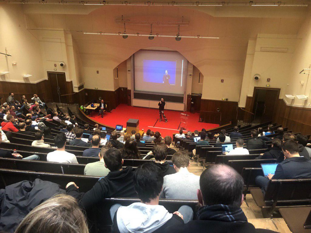 ethcc large conf
