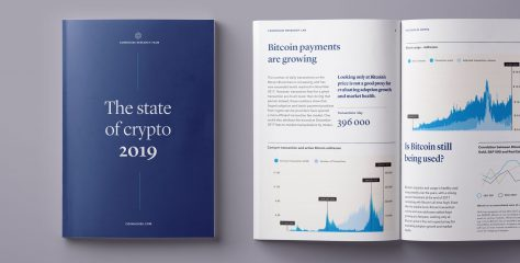 The State of Crypto 2019